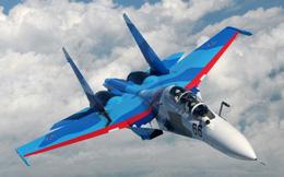 Tại sao Su-30 trở thành tiêm kích hiện đại nhất?