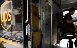 Xe chuyển hàng của UPS không rẽ trái, họ sẵn sàng đi đường xa hơn chỉ để rẽ phải, tại sao lại thế?