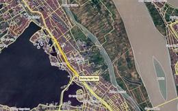 Bộ Nông nghiệp tiếp tục phản hồi về đề xuất hạ đê sông Hồng