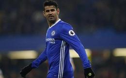 Chelsea trả lương khủng, Costa cự tuyệt đại gia Trung Quốc