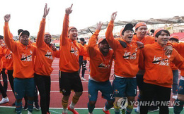 Gangwon FC của Xuân Trường vướng bê bối nợ tiền cầu thủ