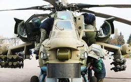 """""""Thợ săn đêm"""" nâng cấp Mi-28NM bắt đầu thử nghiệm từ cuối năm 2017"""