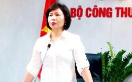 Tài sản lớn của gia đình Thứ trưởng Kim Thoa: Đáng lẽ Ủy ban Chứng khoán phải vào cuộc