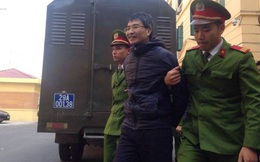 Đại án Vinashinlines: Giang Kim Đạt và đồng phạm hầu tòa