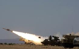 Phòng không Syria: Quá hùng hậu nhưng chiến đấu quá kém!