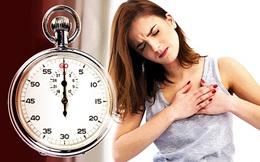 Những yếu tố làm tăng nguy cơ mắc bệnh tim mạch ở nữ giới