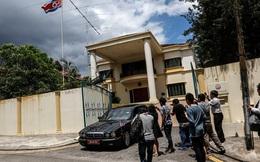 Malaysia xác nhận nạn nhân chính là anh trai ông Kim Jong-un