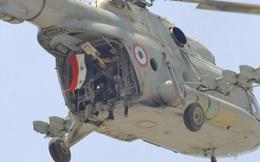 Nga - Syria mở cầu hàng không tới Deir Ezzor: Thổi ngạt cấp cứu