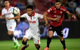Trung Quốc sang Thái Lan mua cầu thủ 30 triệu USD