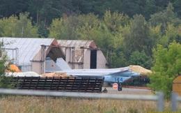 Nga mạo hiểm với máy bay tàng hình LMFS