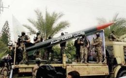 Vũ khí Hamas lại khiến Israel đau đầu