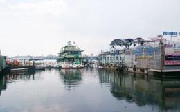 Hà Nội sẽ cưỡng chế di dời nhà nổi, du thuyền ở Hồ Tây