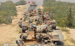 Thổ cầu viện Nga, đối trọng Mỹ - người Kurd ở Raqqa?