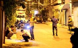 Giang hồ truy sát ở Sài Gòn: Nạn nhân không cho báo công an