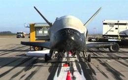 Mỹ không cần dùng X-37B nếu muốn giám sát Trung Quốc