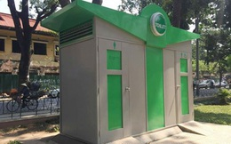 Hà Nội: 1.000 nhà vệ sinh công cộng xã hội hóa, chỉ 2 hoạt động
