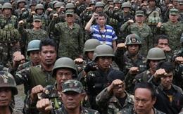 Philippines sẽ có lực lượng đặc nhiệm quân đội tiêu diệt ma túy