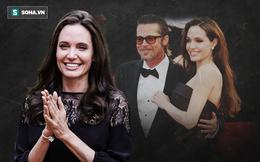 Từ bỏ người đàn ông sát cánh hơn 1 thập kỷ, Angelina Jolie đã sống thế nào?