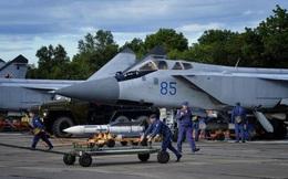 Mỹ chỉ thẳng toan tính của Nga khi đưa tên lửa R-37M đến Syria