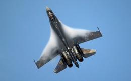 """Chiến đấu cơ Su-35 """"lọt mắt xanh"""" của đại gia Trung Đông"""