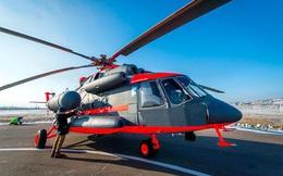 Nga tiếp nhận trực thăng đa năng thế hệ mới