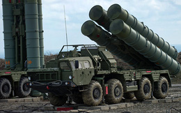 Chuyên gia Nga: 1 hệ thống tên lửa S-400 = 4 hệ thống Patriot PAC-3 của Mỹ