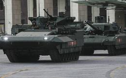 """Xe tăng Nga chuẩn bị có đạn pháo thông minh """"bách phát bách trúng"""""""