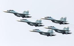 Nga sản xuất 170 máy bay, 905 xe tăng trong năm 2017