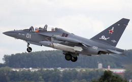 Việt Nam tính toán chọn mua Yak-130 hay L-39NG?