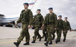 Quân đội Nga lập binh chủng mới chuyên về tác chiến thông tin