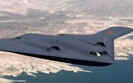 """Giải mã tên gọi """"H-20"""" và 5 điều cần biết về máy bay ném bom chiến lược mới của Trung Quốc"""