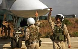 Nga đang thiếu hụt 1.300 phi công quân sự