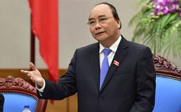 Thủ tướng: Người có lòng tự trọng không đi xin bằng khen
