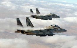 Đòn đánh của Israel khiến S-400 không kịp trở tay?