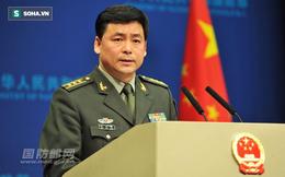 """Cựu binh """"vây"""" cơ quan chống tham nhũng của ĐCSTQ, Bộ quốc phòng Trung Quốc nói gì?"""
