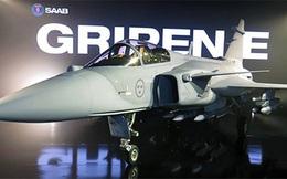 Saab chuyển giao công nghệ chế tạo máy bay chiến đấu cho Ấn Độ