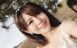 Chụp ảnh cưới ở Đà Lạt, hot girl Tú Linh sắp theo chồng bỏ cuộc chơi?