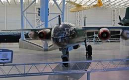 Máy bay ném bom phản lực không đối thủ của Đức quốc xã