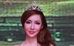 Siêu mẫu Trung Quốc tung ảnh bị bạn trai đánh đập suốt 3 năm