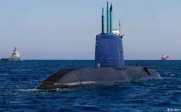 Israel điều tra thương vụ mua tàu ngầm Đức 1,5 tỷ USD
