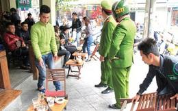 Giành vỉa hè cho người đi bộ, Hà Nội không làm theo phong trào