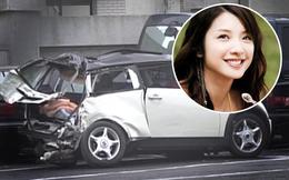 """Bí ẩn sau cái chết trên ô tô của mỹ nhân đẹp nhất """"Cơn lốc tình yêu"""""""