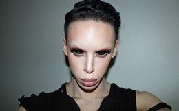 Chàng trai tính phẫu thuật cắt bỏ bộ phận sinh dục để trở thành người ngoài hành tinh