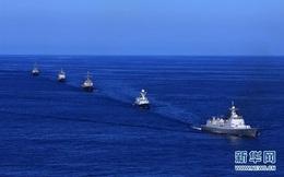 """Chiến lược """"xoay trục"""" mới của Trung Quốc khiến cả Mỹ và châu Âu phải lo lắng"""