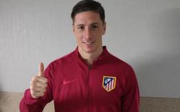 Fernando Torres được xuất viện sau cú va chạm kinh hoàng đến bất tỉnh