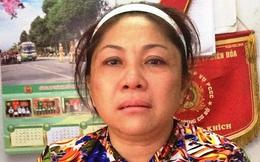 Người đàn bà buôn ma túy phẫu thuật mặt để trốn truy nã 12 năm
