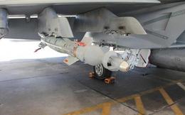 Lockheed Martin giới thiệu thế hệ bom thông minh hoán cải giá rẻ mới