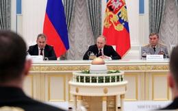 """Báo Anh: Hạm đội mới của Putin có thể làm """"tê liệt"""" châu Âu"""