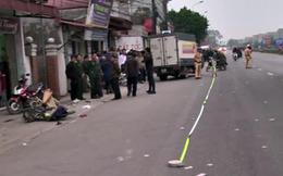 Khởi tố tài xế xe tải đâm gục 5 học sinh ở Hưng Yên