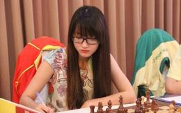 Gặp hoa khôi cờ vua vừa xuất sắc giành vé dự giải thế giới